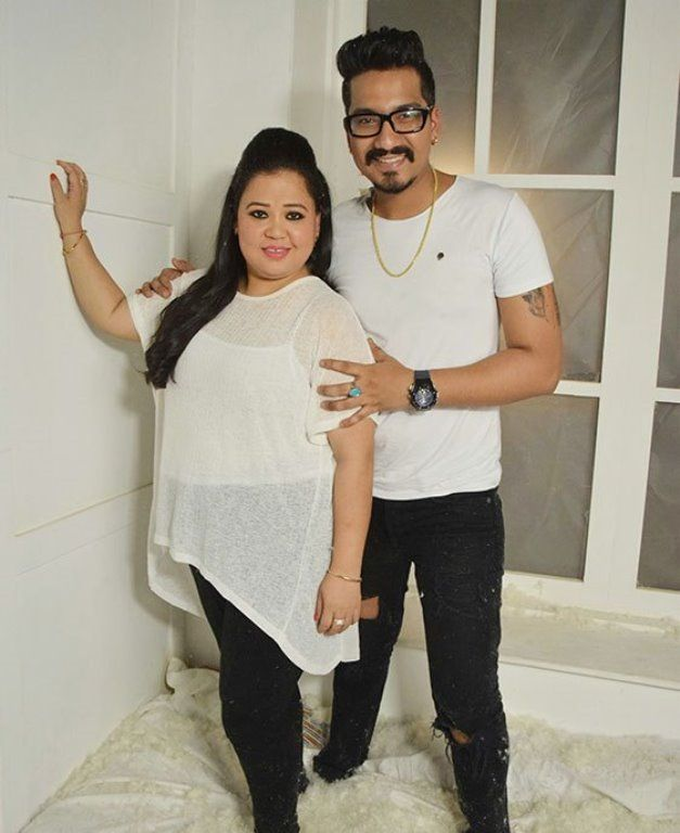 Bharti Singh and Harsh Limbachiyaa are good to go to get hitched in December 2017 around a similar time that Aashka Goradia and Brent Goble get married