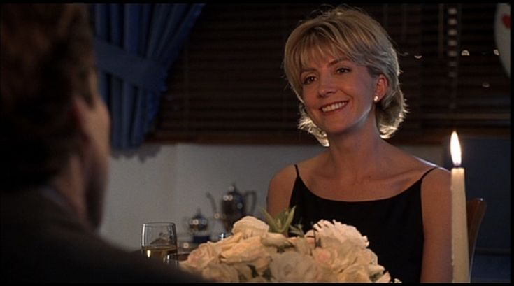 Natasha Richardson in 'The Parent Trap'