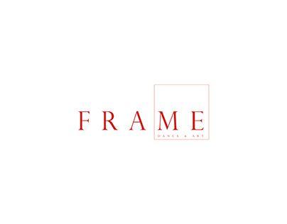 "Check out new work on my @Behance portfolio: ""FRAME Dance & Art"" http://be.net/gallery/54772859/FRAME-Dance-Art"