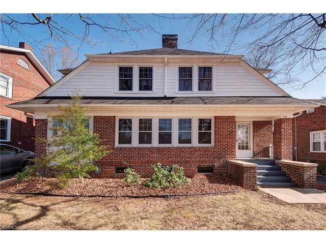 Click to view this Asheville, NC real estate property on the market for $379,000 with the Asheville area experts at Mosa