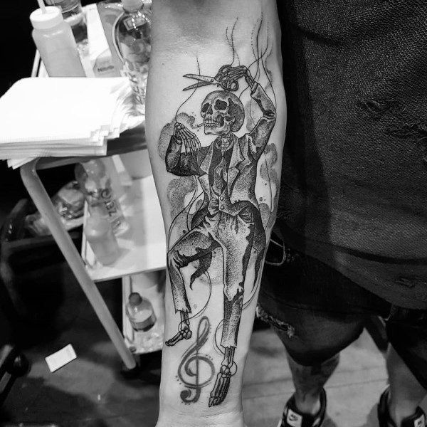 Top 51 Gothic Tattoo Ideas 2020 Inspiration Guide Gothic Tattoo Tattoos For Guys Tattoos