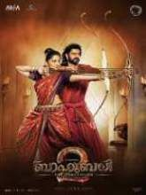 Baahubali 2 The Conclusion Malayalam Full Movie Story Line: When Shiva, the son of Bahubali, learns about his heritage, he begins to look for answers. His story is juxtaposed with past events that unfolded in the Mahishmati Kingdom.