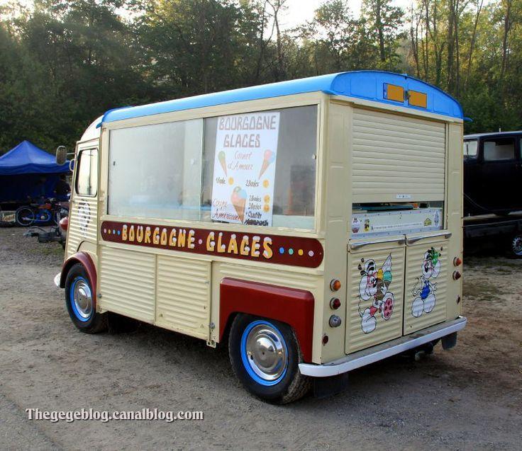 Super Les 501 meilleures images du tableau Camion magasin Mobil Shop  DL79