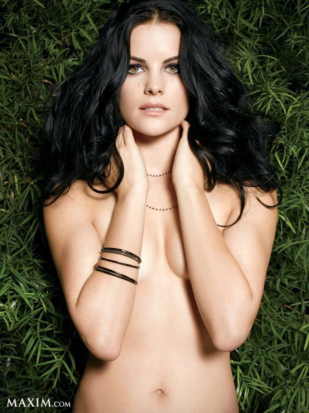 Photos jaimie alexander nu think
