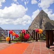 Ladera St. Lucia, Marigot : Five Star Alliance
