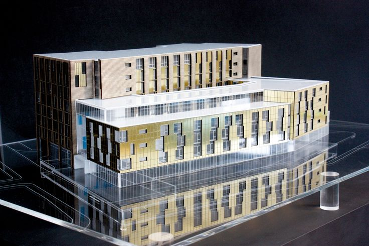 Architecture Design Models hilton london bankside | southwark | five star hotel design