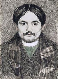 Billy Quinn (D Alfred Jarry,) layabout & secondary antagonist