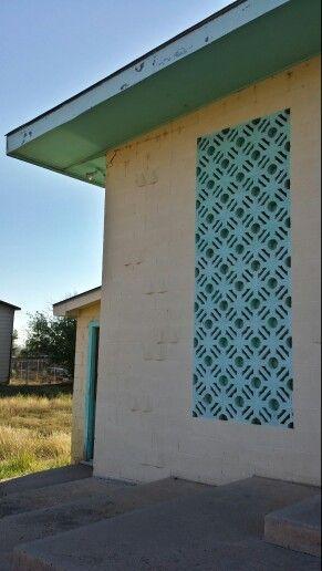 Masonic Lodge Abbott,  New Mexico