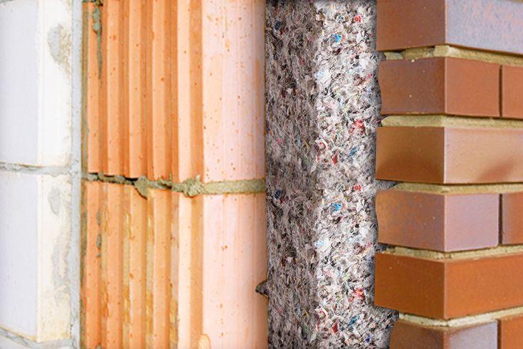 Wykonując ocieplanie ścian należy zwrócić uwagę na współczynnik przenikalności cieplnej U, który warunkuje poziom izolacji cieplnej całej grubości ściany.