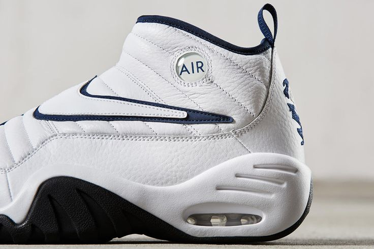 super popular 28e7a d4cce sweden dennis rodmans nike air shake ndestrukt to release in three  colorways for april sneakers pinterest