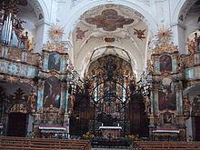 Muri Abbey - Wikipedia, the free encyclopedia