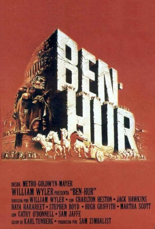 Watch Ben-Hur Full Movie Online