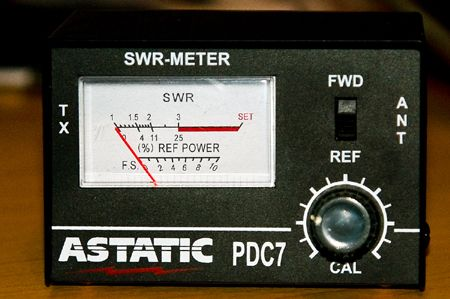how to tune an antenna   How to Tune a CB Radio Antenna