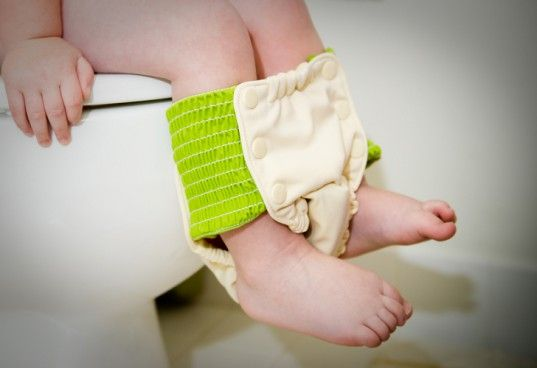 Pass Up on the Pull-Ups!!!!   5 Eco-Friendly Training Pants for Kids Learning to Use the Potty