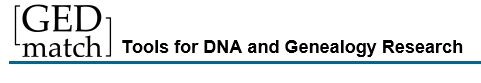 """GEDMatch  . . . Pinterest Board """"Adoption: Pins for U.S. Adoptee Research"""" . . . STEP  6: OPEN A FREE ACCOUNT AT DNA ADOPTEE SIGHTS"""