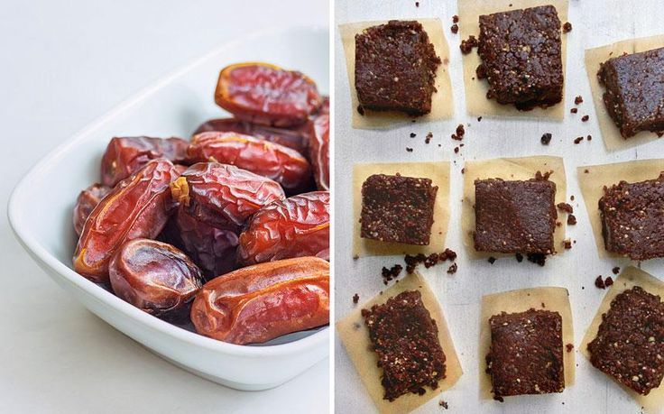 Deliciously Ella: how to swap sugar for naturally sweet ingredients