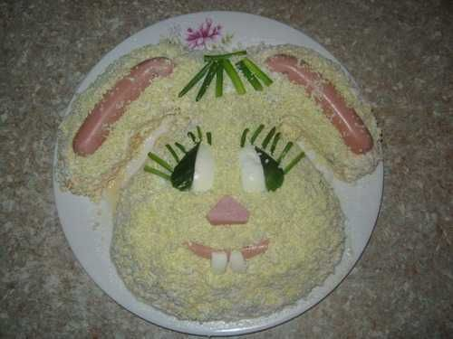 EDIBLE FOOD DESIGNS IMAGES | ... Easter Meal with Kids, 25 Creative Presentation and Food Design Ideas