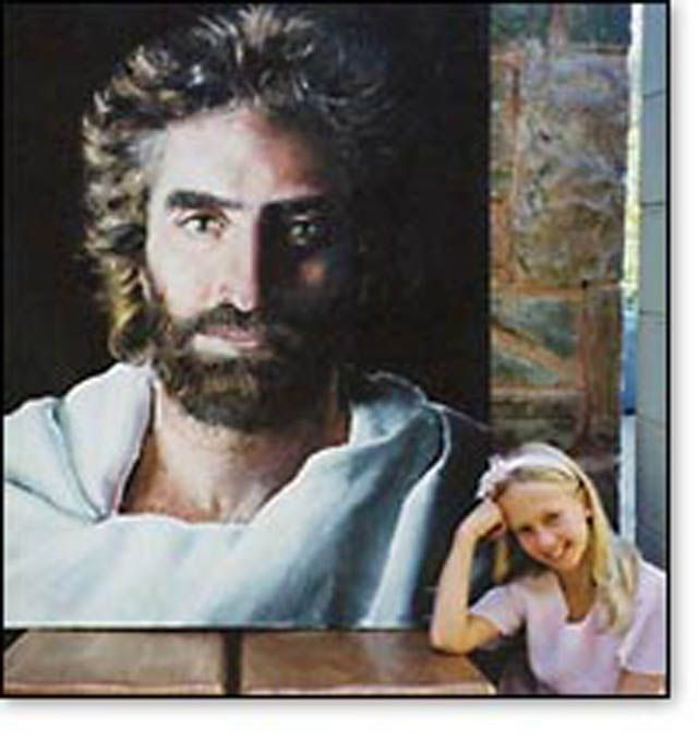 Heaven Is For Real Book Quotes: Akiane Kramarik, For Her Second Visit. Akiane, In 2005 Was