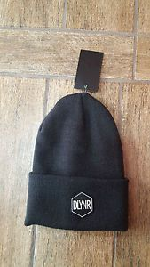 Cappello Beanie Dolly Noire MOD Patch Nero | eBay
