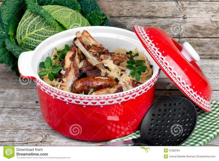 #cabbage #PorkRibs #sausage #RomanianFood #InternationalCuisines #stockphotos #royaltyfreeimages #royaltyfreephotos #foodphotography #foodblogs #cuisine #Dreamstime