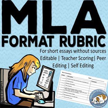 Literature Essay Resume Template SlidePlayer