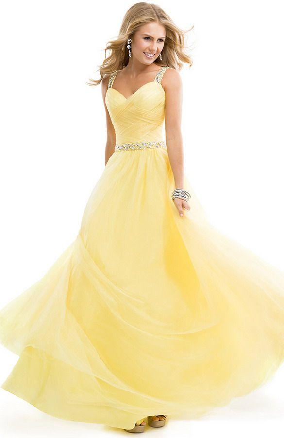 14 besten Yellow Fashion✓ Bilder auf Pinterest | Gelbes kleid ...