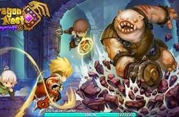 Dragon Nest Labyrinth on ANDROID !!