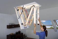 La escalera ecamoteable es un excelente recurso para el diseño arquitectónico que nos permite ahorrar espacio. Generalmente, se utilizan para acceder a altillos, áticos, buhardillas o desvanes, pero también se puede utilizar como escalera principal en lugares reducidos. Gracias a su estructura plegable o flexible se guarda o se desmonta fácilmente. Se coloca en el techo o la pared para facilitar el paso a otras alturas que no son muy transitadas, sin necesidad de obra. Es un mobiliario que…