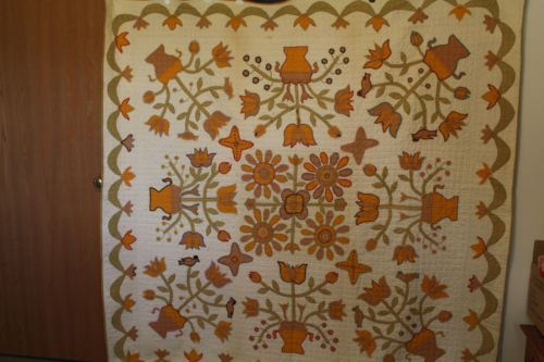 25 Best Pomegranate Quilts Images On Pinterest Antique