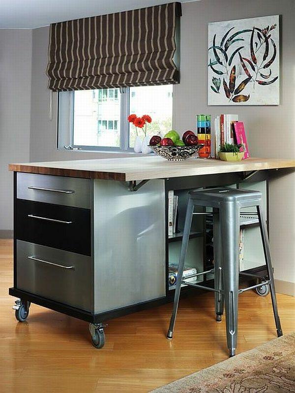 17 meilleures id es propos de tabourets de bar industriel sur pinterest tabourets de cuisine. Black Bedroom Furniture Sets. Home Design Ideas