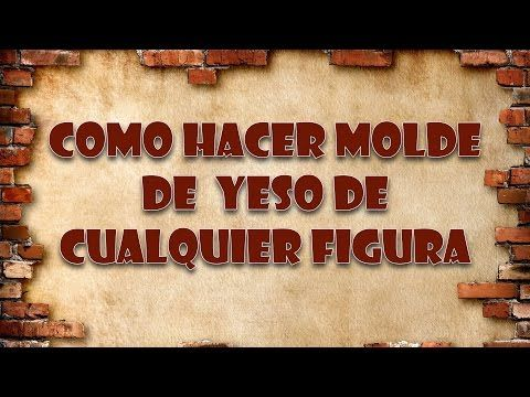 MOLDE DE ALGINATO - YouTube