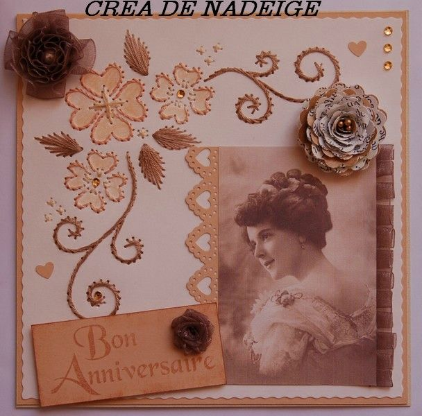 CREAS DE NADEIGE (10 photos)