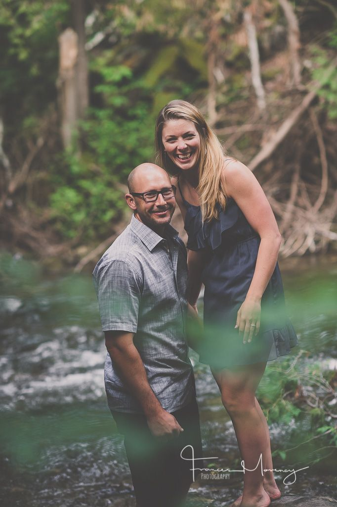 Belfountain Engagement |