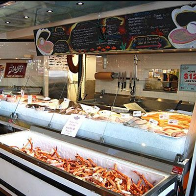 22 best images about fish market ideas on pinterest for Fish store miami