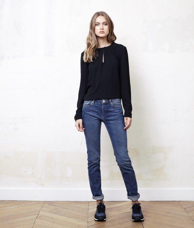 Jeans PANCASTER