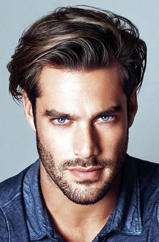 Trendy Men's Haircuts  Picture   Description  40 Most Popular Haircuts for mens 2018    - #Haircuts https://glamfashion.net/mens/haircuts/mens-haircuts-40-most-popular-haircuts-for-mens-2018/