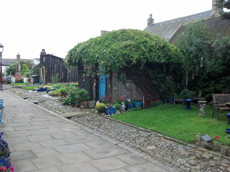 The picturesque Footdee (pronounced Fittie) Fisherman's Village, Aberdeen. Only 15 minutes drive from Skene House Hotel Suites. Great reviews on #Tripadvisor : http://www.tripadvisor.co.uk/Attraction_Review-g186487-d211634-Reviews-Footdee_Fittie-Aberdeen_Aberdeenshire_Scotland.html