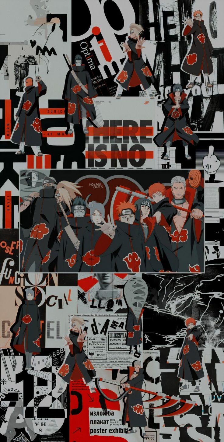 𝗛𝗢𝗞𝗔𝗚𝗘𝗗𝗜𝗧𝗦 — › Random Lockscreens Aesthetic Deidara, Kakashi e. Deidara Wallpaper, Naruto Wallpaper Iphone, Naruto And Sasuke Wallpaper, Anime Wallpaper Live, Wallpaper Naruto Shippuden, Akatsuki Wallpaper, Anime Naruto, Anime Akatsuki, Naruto Cute