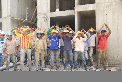Creció construcción de vivienda en Colombia - Hoy es Noticia en La Guajira