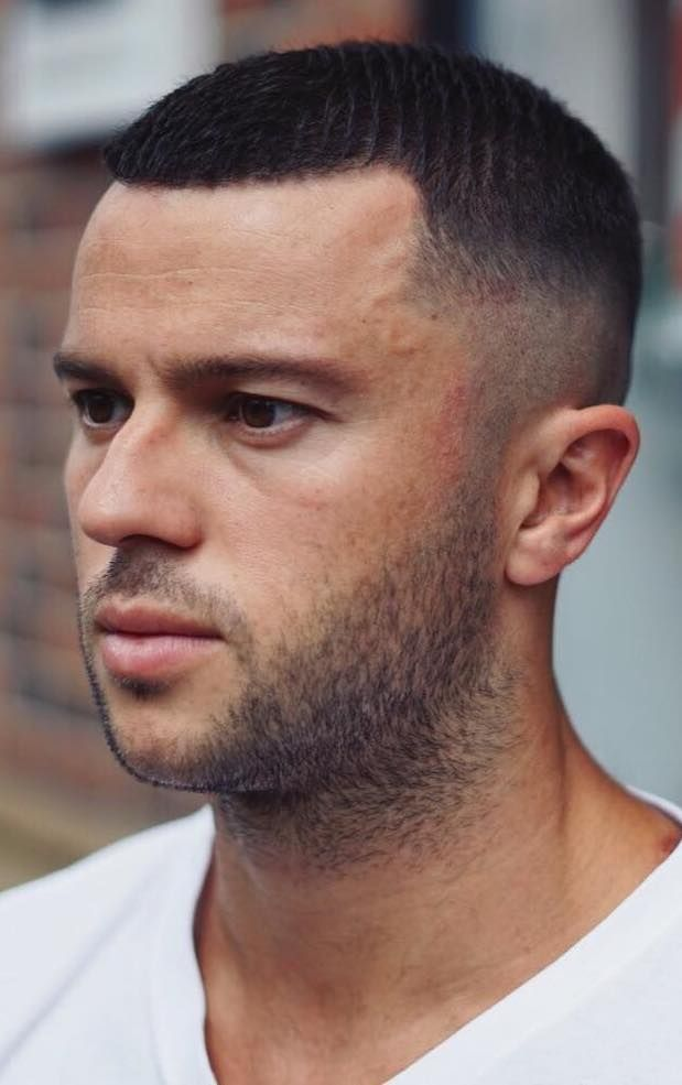 15 Awesome Military Haircuts For Men Haircuts For Men Military Haircuts Men Military Haircut