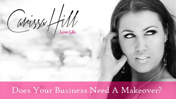 When you're not being yourself in your life and in your business, you just wont feel right. You wont be sending the right message to the world, and you're not going to feel satisfied, fulfilled or successful. Always be true to you! www.carissahill.com.au