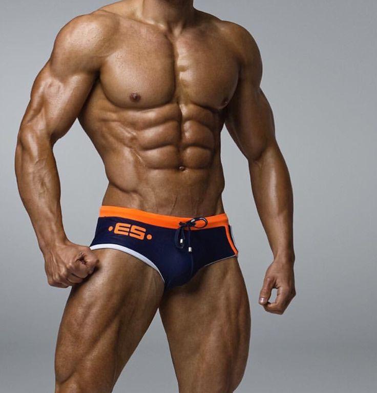 #MensMuscleFitness #MuscleMen #HugeMuscles #BestMaleBody #MaleModel #HottestGuys…