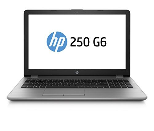 HP 250 G6 SP 2UC32ES (15,6 Zoll Full HD) Business Notebook (Intel Core i7-7500U, 8GB RAM, 256GB SSD, Intel HD Grafikkarte, DVD-Writer, Windows 10) grau #UCES #Zoll #Full #Business #Notebook #(Intel #Core #RAM, #SSD, #Intel #Grafikkarte, #Writer, #Windows #grau