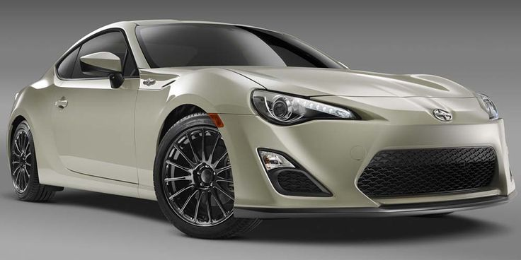 2017 Scion FR-S Get Toyota Badge - https://carsintrend.com/2017-scion-fr-s/