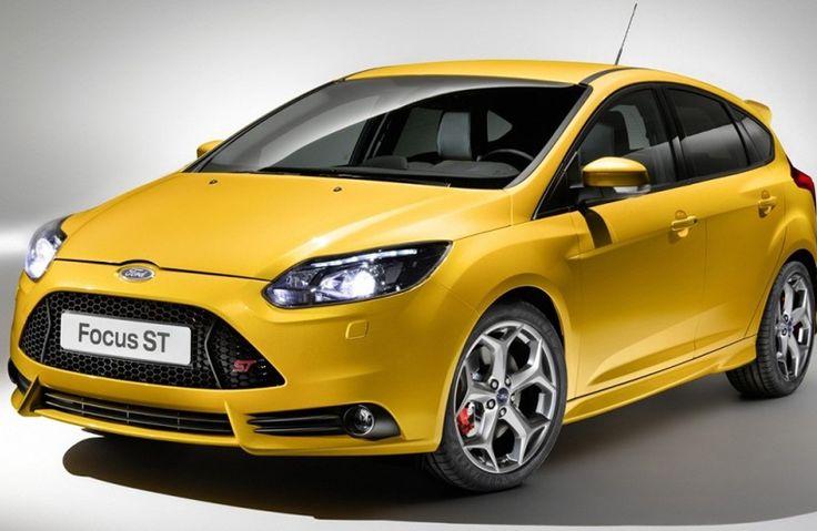 Ford y Banorte-Ixe facilitarán compra de autos