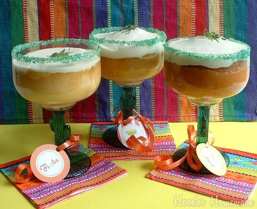 Margarita Cupcakes for Cinco de MayoCupcakes Cake, Ideas, Food, Cupcakes Recipe, May 5, Margarita Cupcakes, Parties Cupcakes, Cupcakes Rosa-Choqu, Margaritas Cupcakes