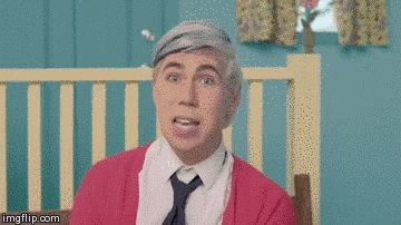 When you think you're being subtle. | 19 Perfectly Relatable GIFs From The Marianas Trench Here's To The Zeros Music Video