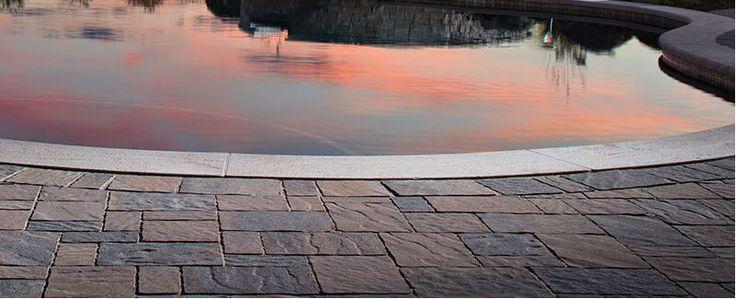 155 Best Pool Pavers Images On Pinterest Pool Pavers