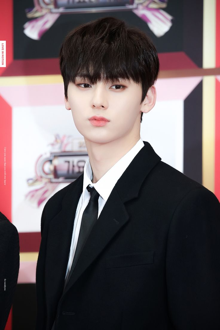 171229 Wanna One at KBS Gayo Daechukje Red Carpet #Minhyun