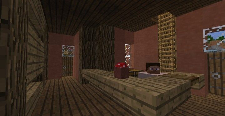 East New Celcia Minecraft Project